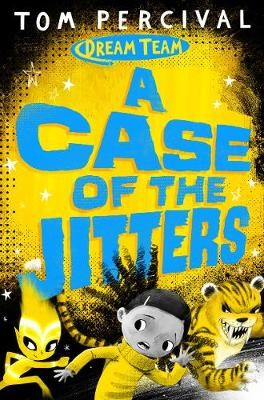 A Case of the Jitters - pr_1803221