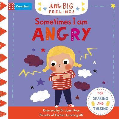 Sometimes I Am Angry - pr_1832339