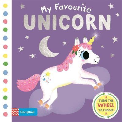 My Favourite Unicorn - pr_1807413