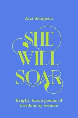 She Will Soar - pr_1832295
