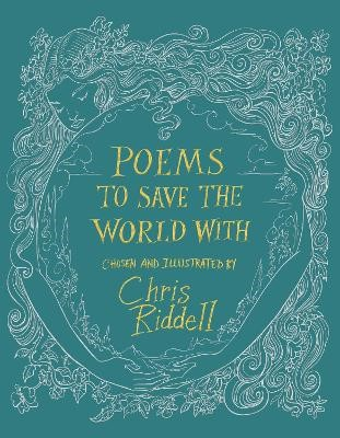 Poems to Save the World With -