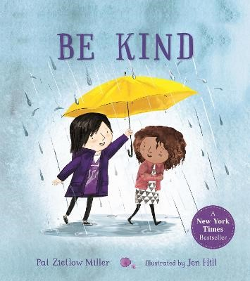 Be Kind -