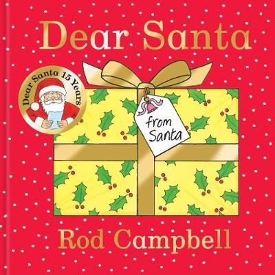 Dear Santa -