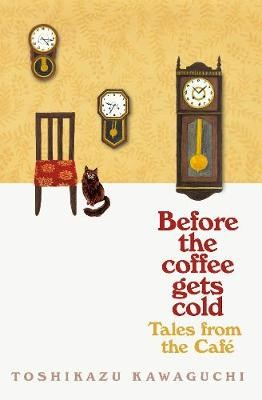 Tales from the Cafe -