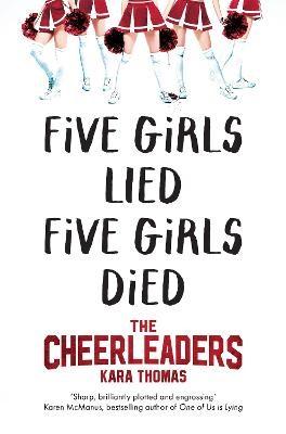 The Cheerleaders -