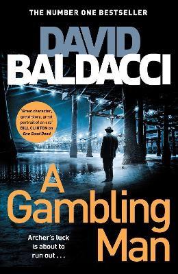 A Gambling Man -