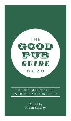 The Good Pub Guide 2020 -