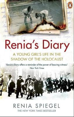 Renia's Diary: A Young Girl's Life in the Shadow of the Holocaust - pr_1814212