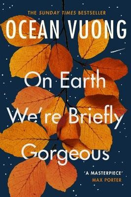 On Earth We're Briefly Gorgeous -