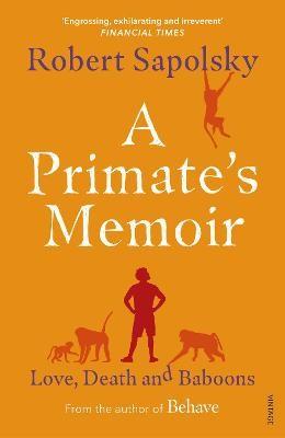 A Primate's Memoir - pr_1218