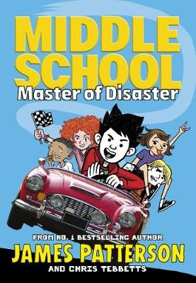Middle School: Master of Disaster - pr_1746665