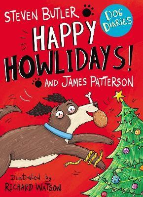 Dog Diaries: Happy Howlidays! - pr_118759