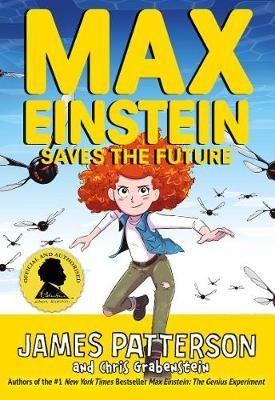 MAX EINSTEIN SAVES THE FUTURE -