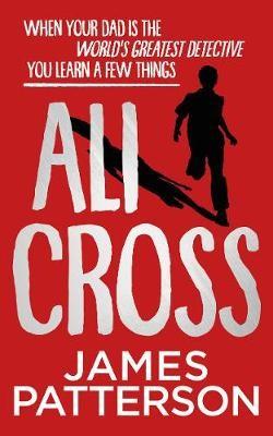 Ali Cross -