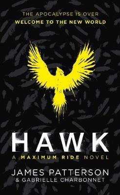 Hawk: A Maximum Ride Novel -