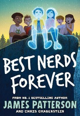 Best Nerds Forever -