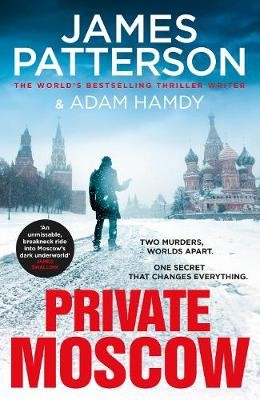Private Moscow: (Private 15) -