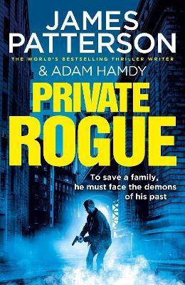 Private Rogue: (Private 16) -