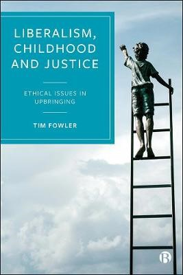 Liberalism, Childhood and Justice - pr_1753609