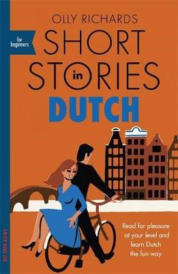 Short Stories in Dutch for Beginners -