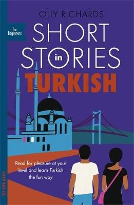 Short Stories in Turkish for Beginners -
