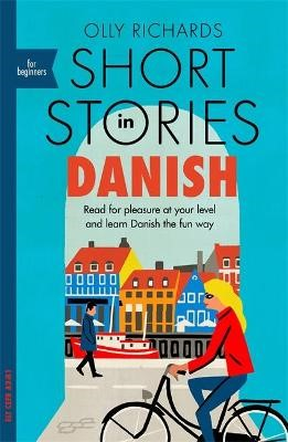 Short Stories in Danish for Beginners -