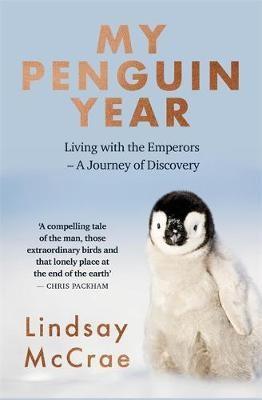 My Penguin Year - pr_1795372
