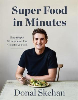 Donal's Super Food in Minutes - pr_120252