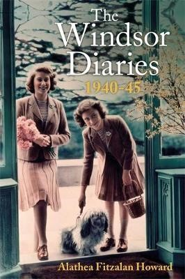 The Windsor Diaries: A Childhood with the Princesses -