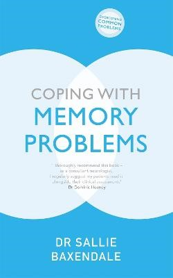 Coping with Memory Problems - pr_155