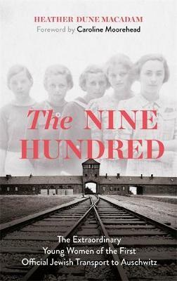 The Nine Hundred -