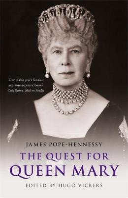 The Quest for Queen Mary - pr_393085