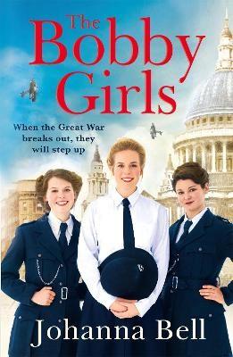 The Bobby Girls -