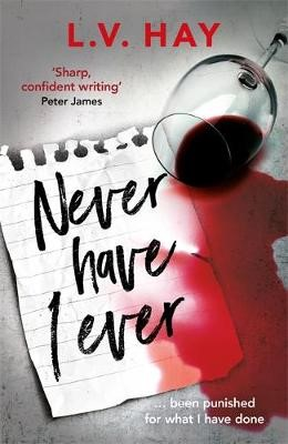 Never Have I Ever -