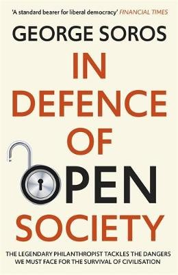 In Defence of Open Society -