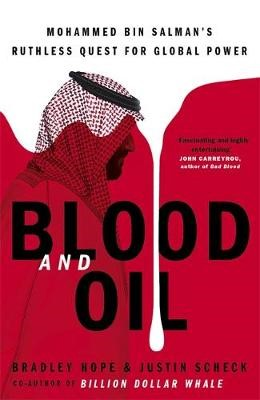 Blood and Oil - pr_1803615