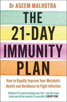 The 21-Day Immunity Plan -
