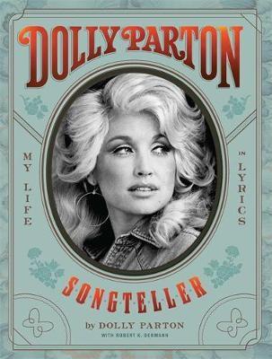 Dolly Parton, Songteller: My Life In Lyrics - pr_1837785