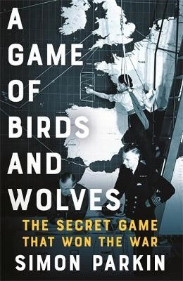 A Game of Birds and Wolves - pr_427230