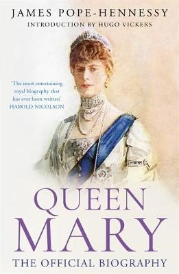Queen Mary -