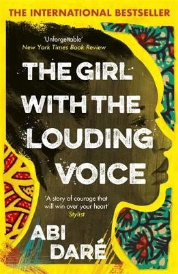 The Girl with the Louding Voice - pr_1839575