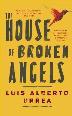 The House of Broken Angels -