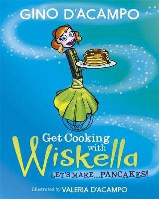 Get Cooking with Wiskella -