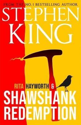 Rita Hayworth and Shawshank Redemption - pr_1839593
