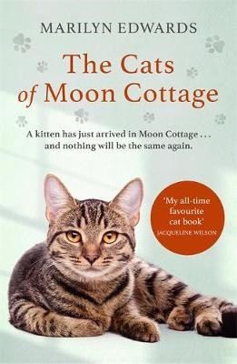 The Cats of Moon Cottage - pr_1748538