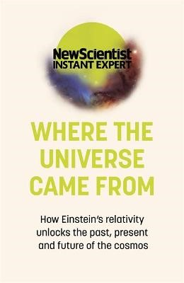 Where the Universe Came From -