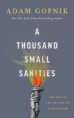 A Thousand Small Sanities - pr_1721900