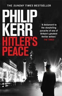 Hitler's Peace -