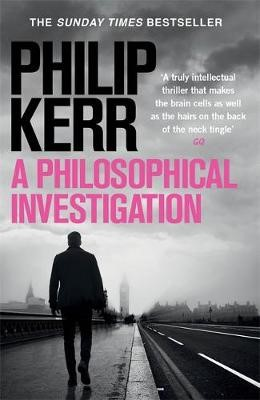 A Philosophical Investigation -