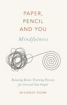 Paper, Pencil & You: Mindfulness - pr_1784397